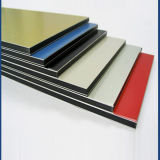 Interior& 외부 벽 클래딩에 사용되는 내화성 알루미늄 합성 위원회