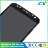 Экран касания LCD замены для Motorola Moto X2 LCD