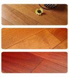 настил твёрдой древесины низкой цены 122*18mm азиатский Mahogany
