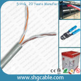 2 pares de cable de red UTP Cat3
