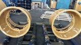 ثقيلة - واجب رسم فولاذ [أتر] عجلة حاسة لأنّ بناء, تعدين, مادّيّة يعالج
