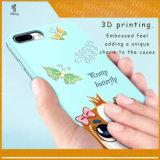 Самый новый телефон TPU мягкий покрывает печатание 3D выбивая задние аргументы за Vivo X9 для Vivo X9+