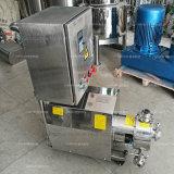 Edelstahl-Läufer-u. Stator-hohes Scherhomogene flüssige Emulsionsmittel-Pumpe