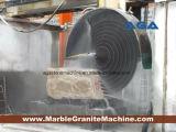 Diamant sah Blockschneiden-Granit, Platte-Maschine Dq2500 zu marmorn