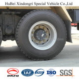 Camcのユーロ4の木炭Weichaiのディーゼル機関を搭載する乾燥した粉のタンク車