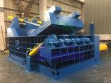 Baler металла утиля медный гидровлический в рециркулировать (фабрика)