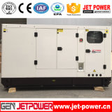 24kw無声電気ディーゼル発電機30kVAの発電