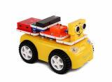 L'automobile elettronica intelligente gioca l'automobile dei giocattoli di RC