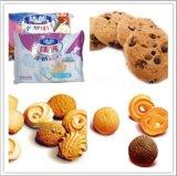 Le meilleur biscuit des prix Htl-420 et la sucrerie de coton fonctionnels multi faisant la machine