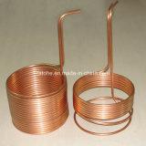 製造のステンレス鋼および銅のスリラーのコイル