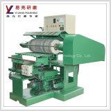 Máquina de pulido industrial automática de la amoladora del aluminio y del metal