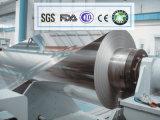 Aluminiumfolie für Verpackungsmaterial 8011 0 Temperament 0.012X239
