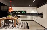 De hete Verkoop assembleert Luxe 2 het Project van de Woonplaats van Australië van de Kast van de Keuken PAC