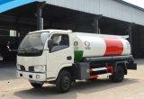 Vrachtwagen van de Tanker van de Brandstof 5000L van Dongfeng 4X2 de Kleine
