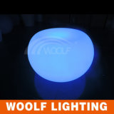 Mesa de centro del jardín del LED para la venta