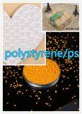 Granos del poliestireno