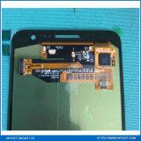 Первоначально новый мобильный телефон LCD A3 LCD для Samsung A3 LCD