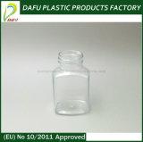 бутылка ясности любимчика 80ml малая пластичная