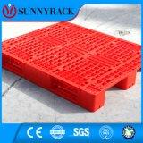 깔판 벽돌쌓기를 위한 물자 싼 가격 플라스틱 깔판을 재생하십시오