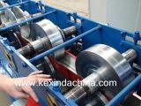Rolo redondo de alumínio da calha de Kxd meio que dá forma à máquina