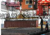 Kathode 99.99% van het koper sorteert een Leverancier van China