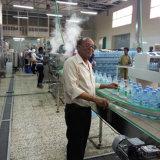 3 in 1 macchina di rifornimento della macchina di rifornimento della riga/acqua di Filiing dell'acqua minerale/acqua potabile