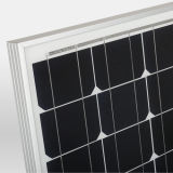 Neu - monokristalline Solarzellen-Solarladung 12V des Sonnenkollektor-95W!