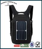 高品質ファブリックSH17070111防水太陽電池パネル太陽ビジネスバックパック