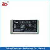 De Karakters en Grafiek Moudle van het Radertje van de Vertoning van 192*36 Dfstn LCD