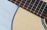 Гитара хорошей оптовой продажи фабрики цены акустическая