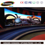 De beste Verkopende P5 Hoge LEIDENE van de Kleur van de Helderheid Binnen Volledige VideoMuur van het Scherm