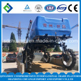 水田および農地のための品質のトラクターによって取付けられるスプレーヤー