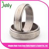 De recentste Populaire Buitensporige Ringen van de Vrouwen van het Roestvrij staal