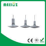 Bulbo de alta potencia 24W UFO luz LED para uso en interiores