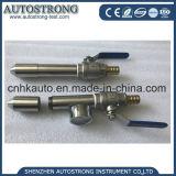 높은 정밀도와 IEC60529 IPX5 / 6 제트 시험 노즐