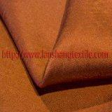 Tela de nylon tecida tingida tela de rayon da tela da fibra química da tela do poliéster para a matéria têxtil da HOME do vestuário das crianças do revestimento de vestido da mulher