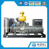 groupe électrogène 150kw/187kVA diesel actionné par Wechai Engine/qualité