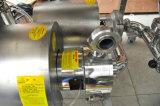 Constructeur liquide de mélangeur de poudre sanitaire d'acier inoxydable