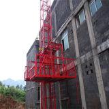 Het beste die Hijstoestel van de Bouwconstructie van de Kwaliteit In China wordt gemaakt