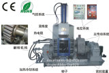 Mezclador de goma de Banbury, máquina de goma de la amasadora, amasadora de goma