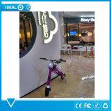 36V 350W refroidissent le classique pliant le vélo électrique de scooter électrique