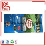 La bolsa de plástico de empaquetado del fertilizante de la industria de la agricultura con la impresión