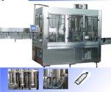 Enchimento de lavagem da água pura inteiramente automática da série de Cgn e tampar de três em uma máquina