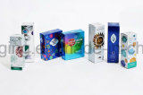 Directo de fábrica de PVC Claro caja de plástico transparente caja plástica impresa caja de empaquetado