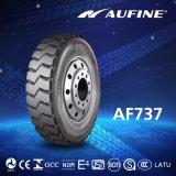 E-MARK S-MARK 범위 좋은 품질을%s 가진 광선 트럭 타이어 (295/80r22.5)