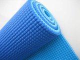 Couvre-tapis de matériel de gymnastique de matériel de forme physique de PVC Yogo