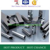 SUS201、304の316長方形ミラーの鋼鉄管