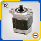 로더, 굴착기를 위한 고압 외부 유압 기어 기름 펌프