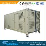 Auto-Avviamento del generatore di potere stabilito di generazione diesel dei generatori elettrici di Genset di automazione
