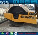 Compresor usado Bomag Bw213 para la venta